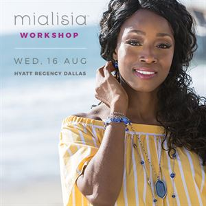 Picture of Mialisia Workshop